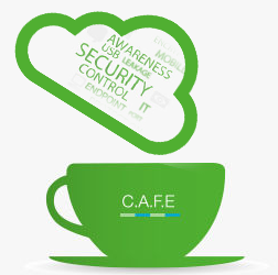 Cafe cloud EgoSecure